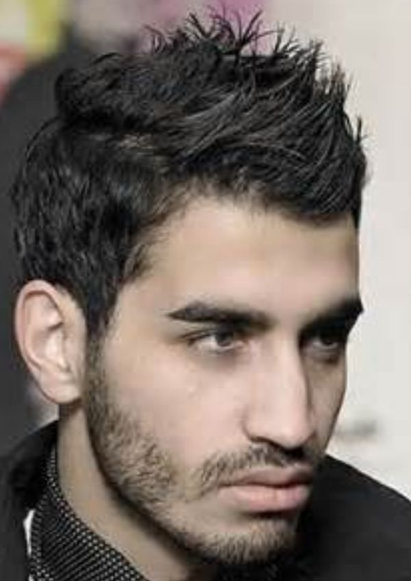 Spiky Hair The Most Spectacular And Stylish Hairstyles 2018