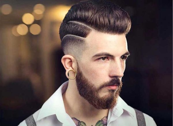 Modern Pomp with the design