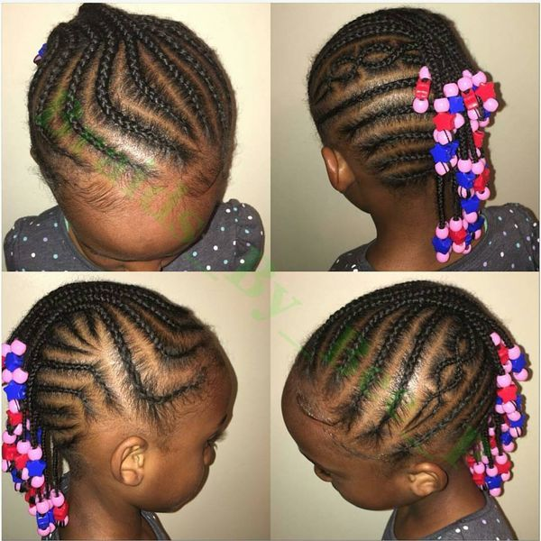 Cornrows Coming into Fabulous Twisted Braided Arrangements1