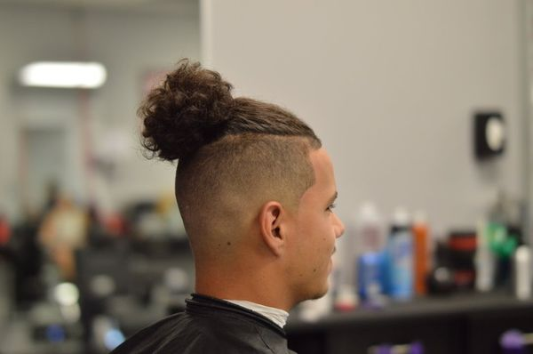 Man Bun Hairstyles Which Will Turn A Lot Of Heads November