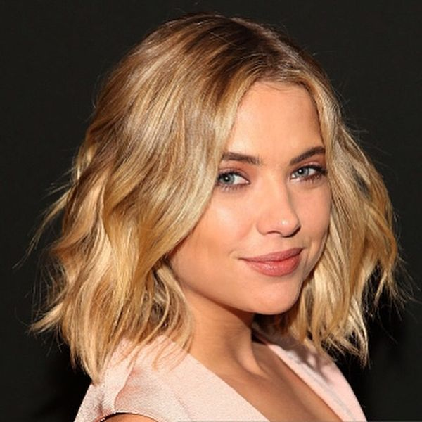 Long Bob with Waves and Locks