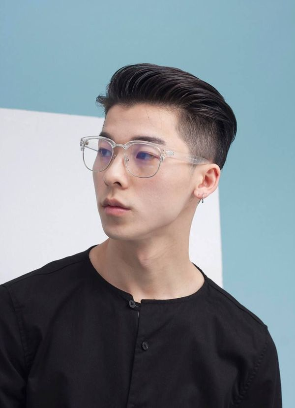 Asian Men Hairstyles Ideas Trending In November 2019