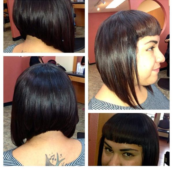 Proper Cut to Grow Your Hair3
