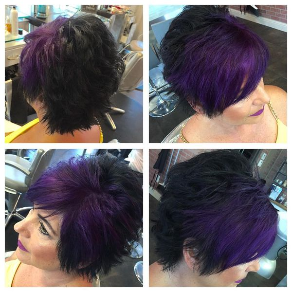 Fresh List of Amazing Hair-Dos for Short Shag Haircuts Lovers to ...