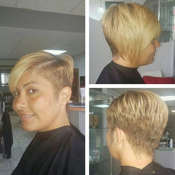 Short asymmetrical haircuts asymmetrical bob hairstyles summer short asymmetrical haircut solutioingenieria Images