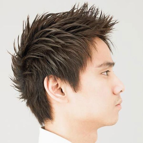 The best Asian boy haircuts 4