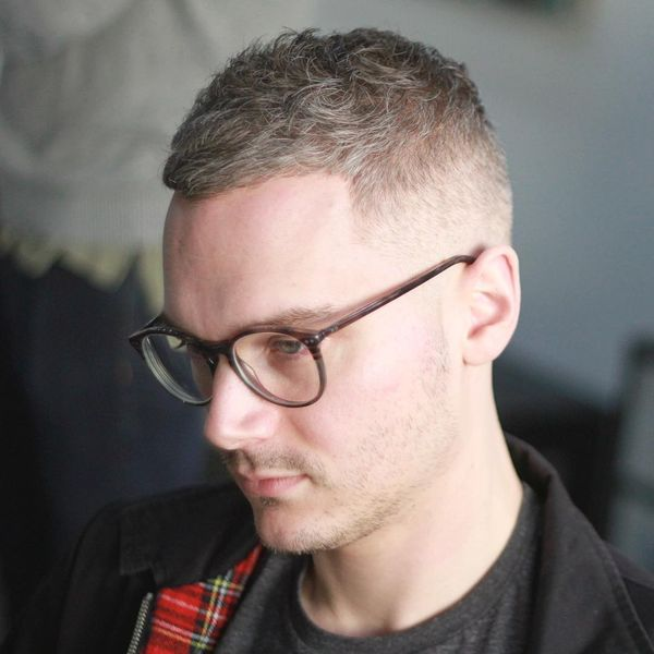 Trendy High N Tight Mens Haircut To Try 3