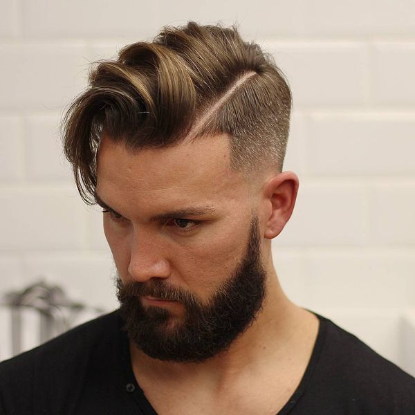 Top Male Mid Length Haircuts 1