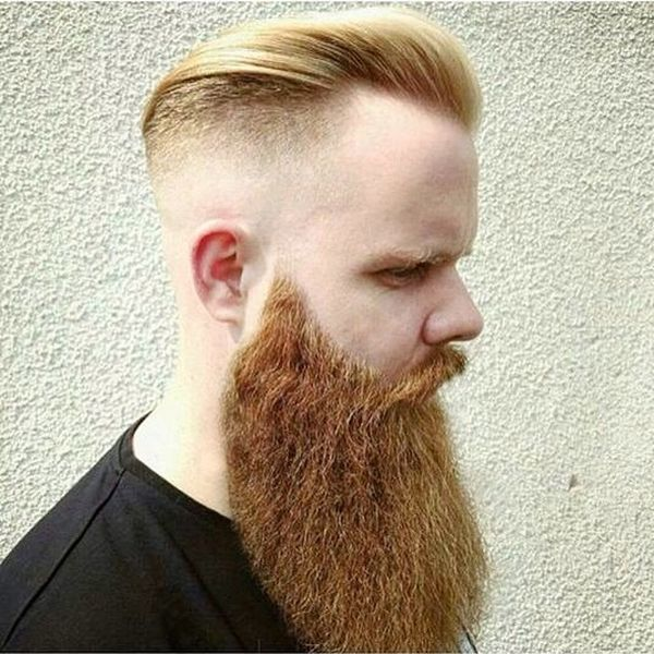 Hairstyles for Receding Hairline (Trending in January 2020)