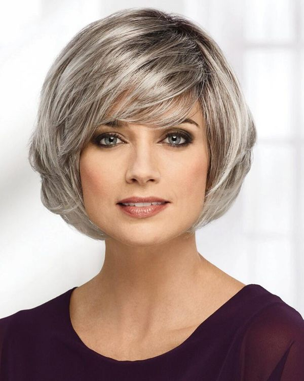 Awesome Stacked Angled Bob 4