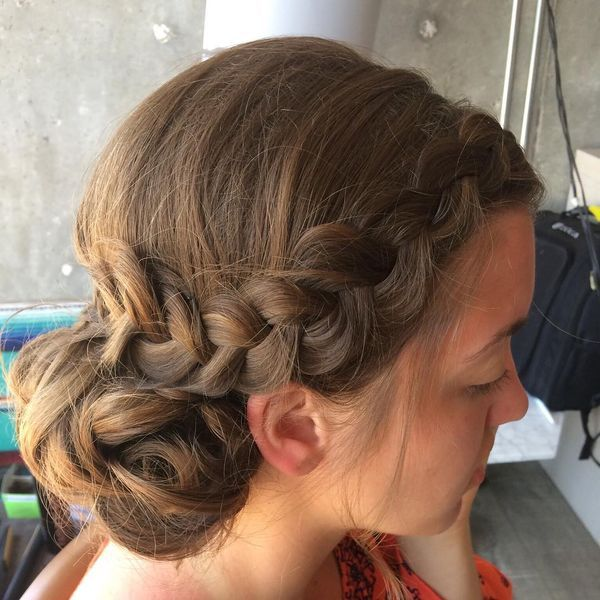 Best Plaited Styles You Can't Miss 1