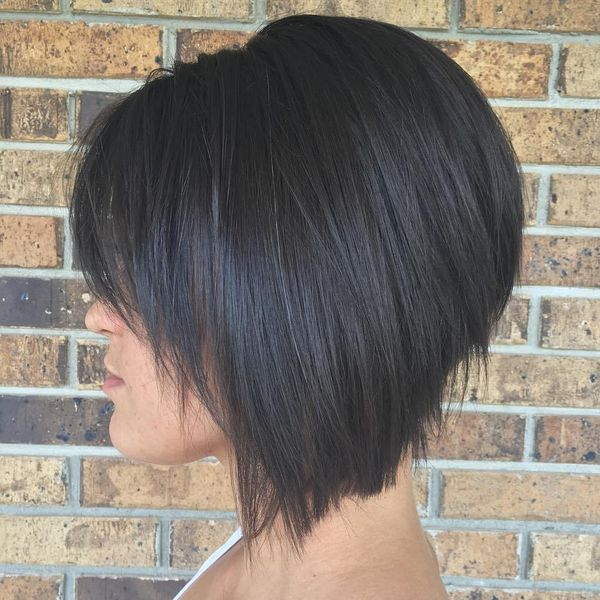 Super Short Stacked Bob Haircuts 3