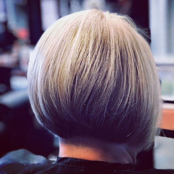 Super Short Stacked Bob Haircuts 4