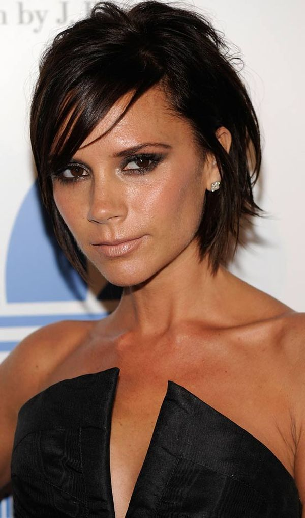 Very Short Asymmetrical Haircuts for Girls 3