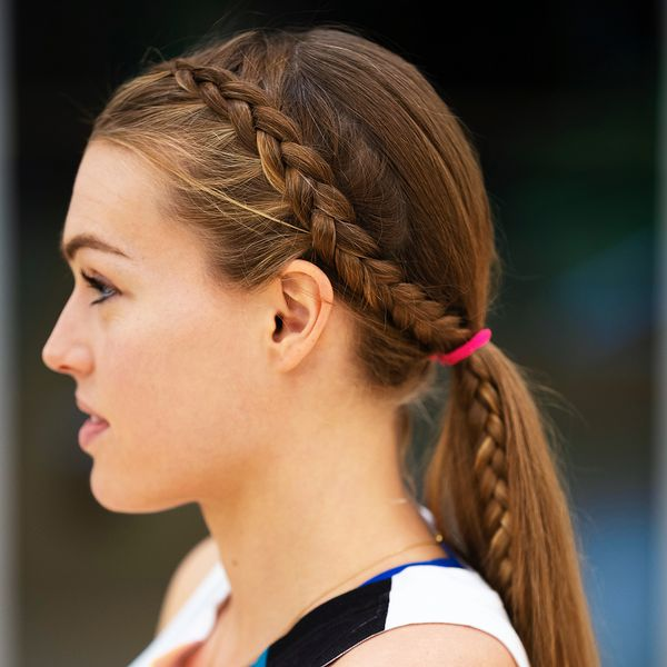 Images of Cute Braid Styles 3