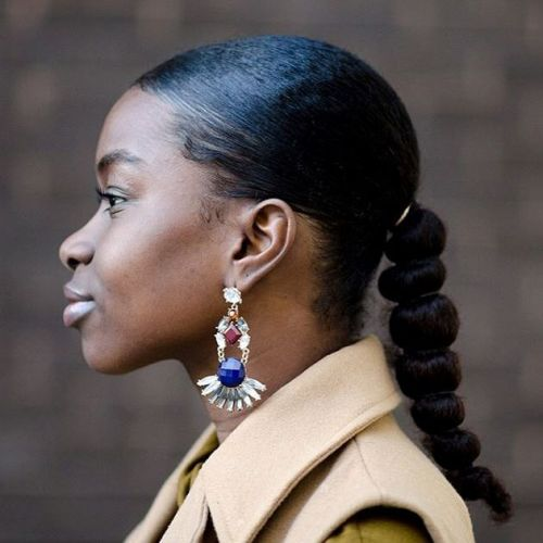 Best Natural Hairstyles for Long Hair (November 2019)
