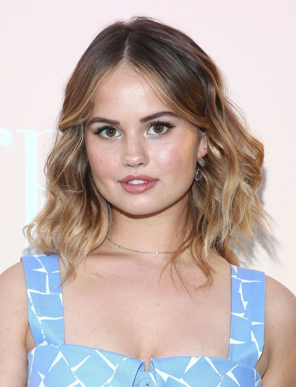 30 Best Bangs For Round Face 2018