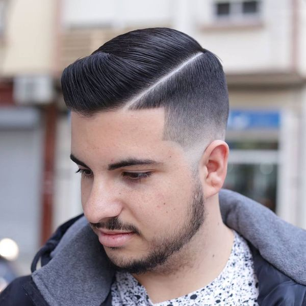 27 Cool Mid Fade Haircuts Trending In November 2019