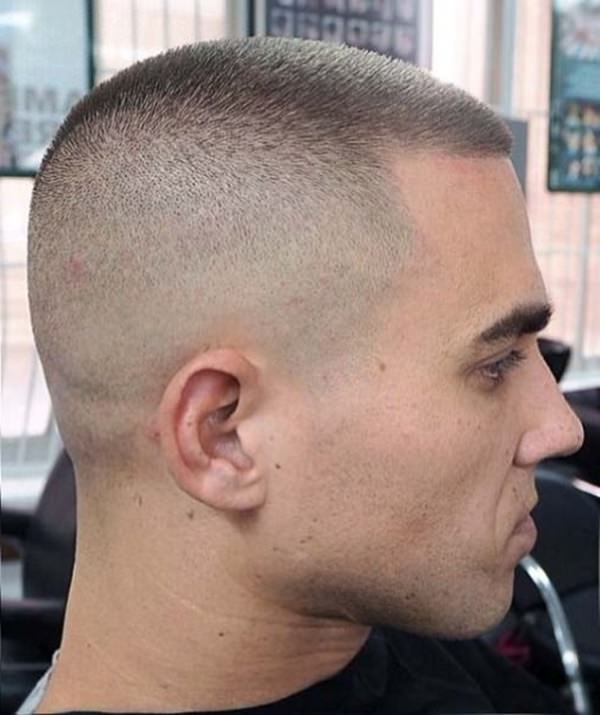 Best Military Haircut For Men January 2020