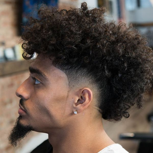 Afro Blowout Styles 2