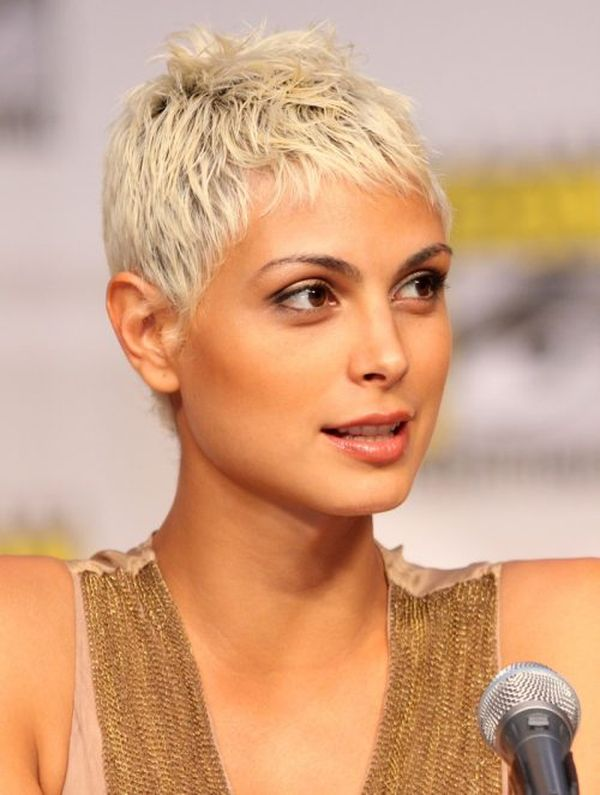 Awesome Short Spiky Hairstyles for Fine Hair 2