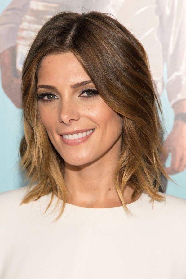 56 Modern Long Bob Hairstyles And Haircuts August 2019