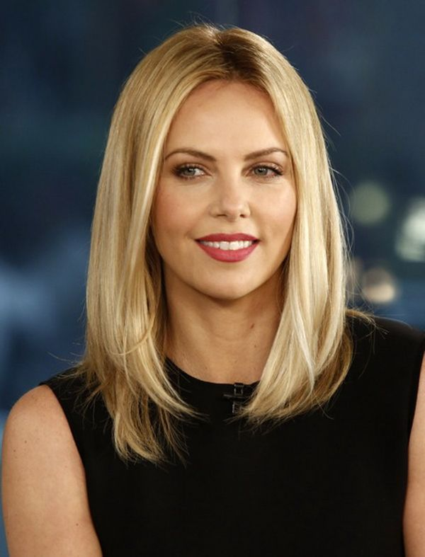 Cool long bob straight hair 4