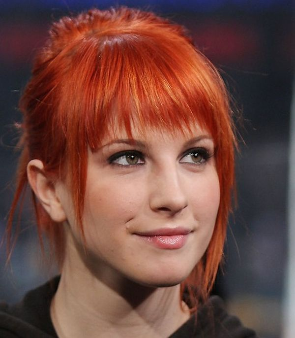 36 Cool Short Red Hairstyles And Haircuts September 2019