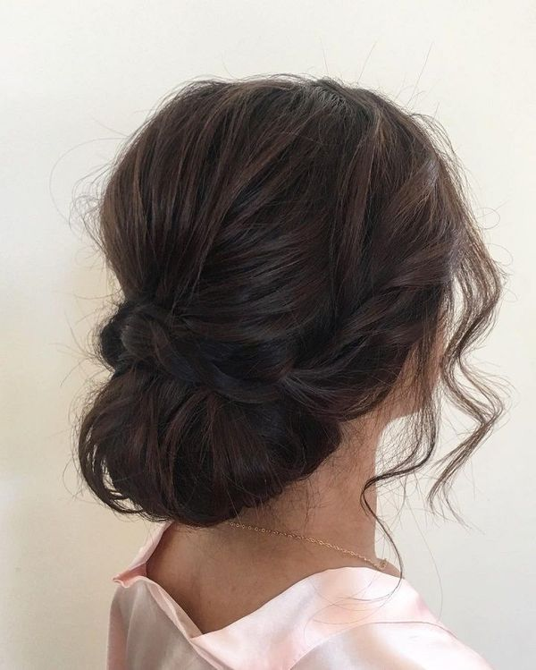 easy updos medium hair december