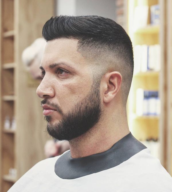 Good haircuts for boys with thick hair 2