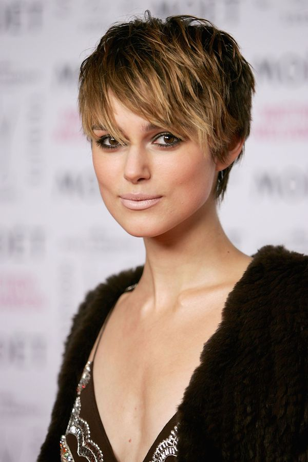 Hair Color Trends for Women with Short Hair 4