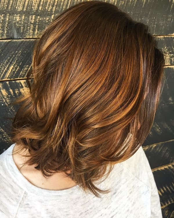 Long Layered Hairstyles 2019: 70 Long Layered Bob Hairstyle Ideas (February 2020