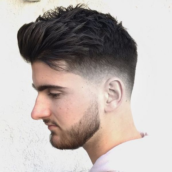 36 Hairstyles for Men with Thick Hair (January 2020)