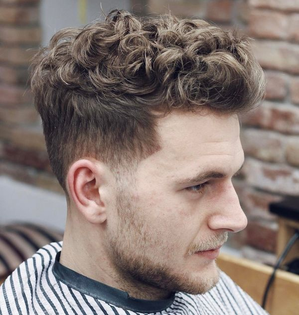 Messy Hairstyles for Men: 72 Ideas of Messy Haircuts for Guys (2019)