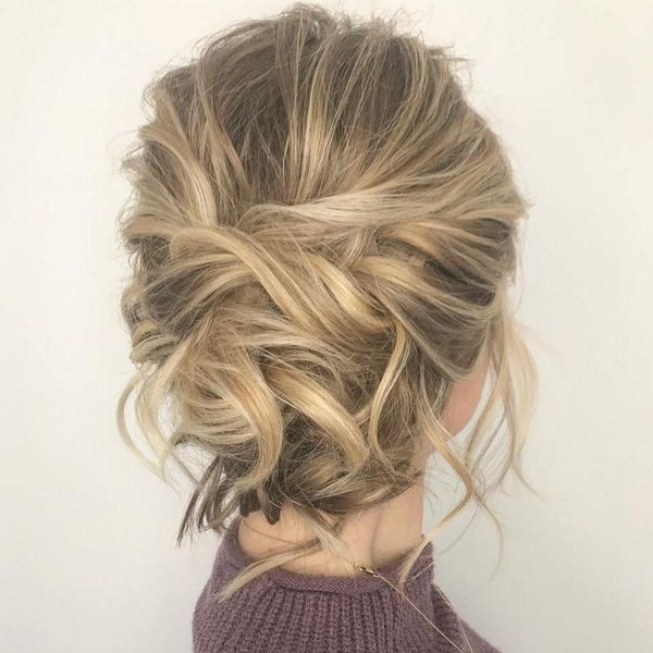 Long Updos Hairstyles