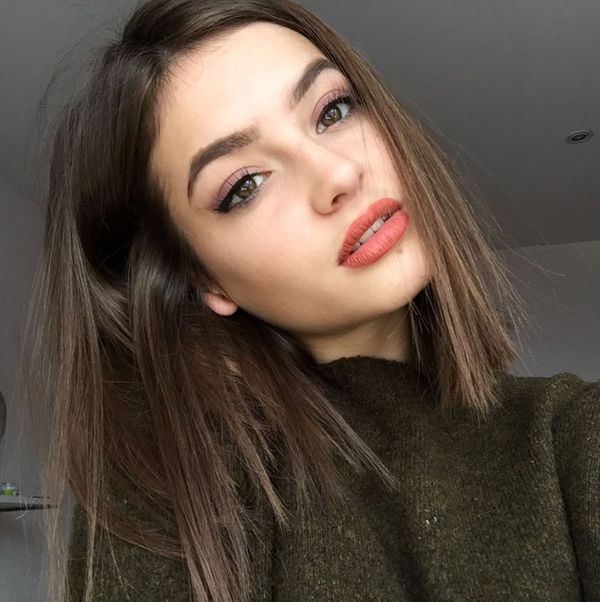 Medium Length Hairstyles For Thin Hair Trending In July 2019