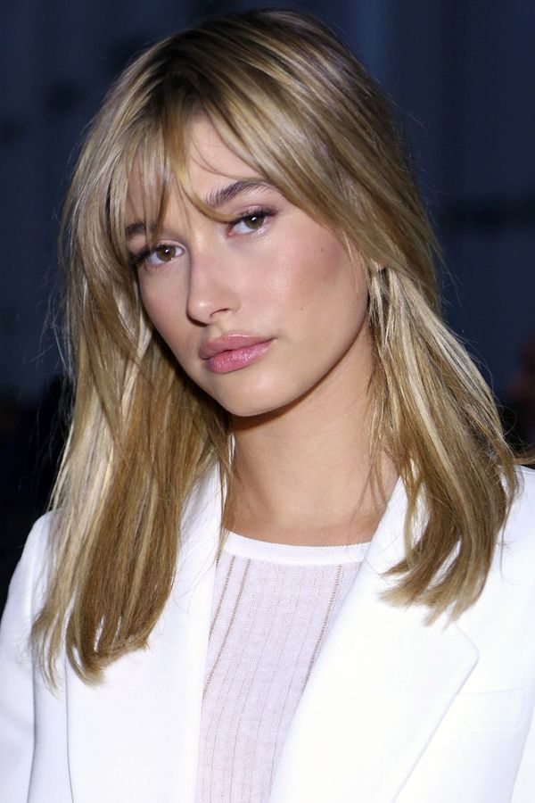 Medium Length Hairstyles For Thin Hair Trending In November