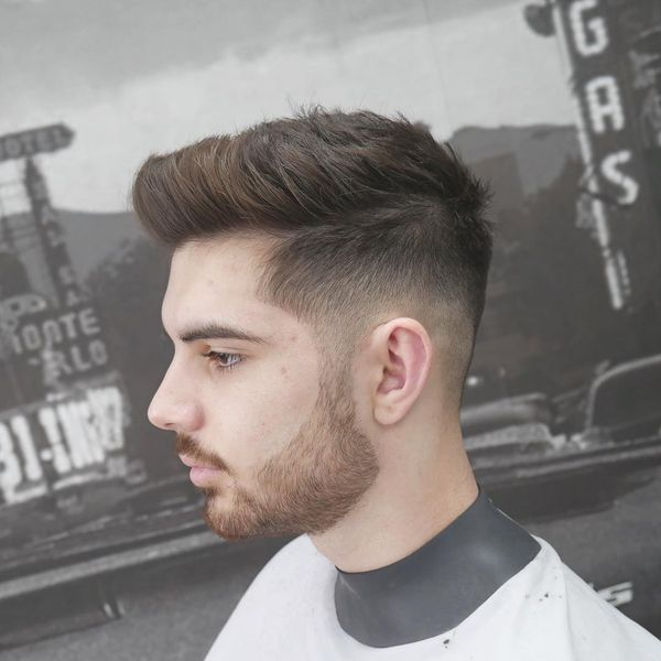 The best high taper fade haircuts 1