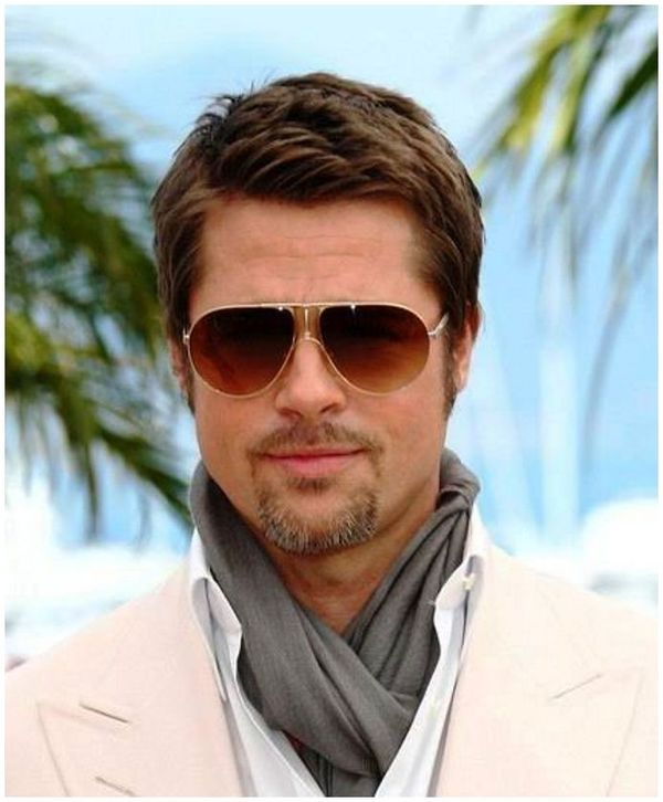 The best mens hairstyles for thick coarse hair 4