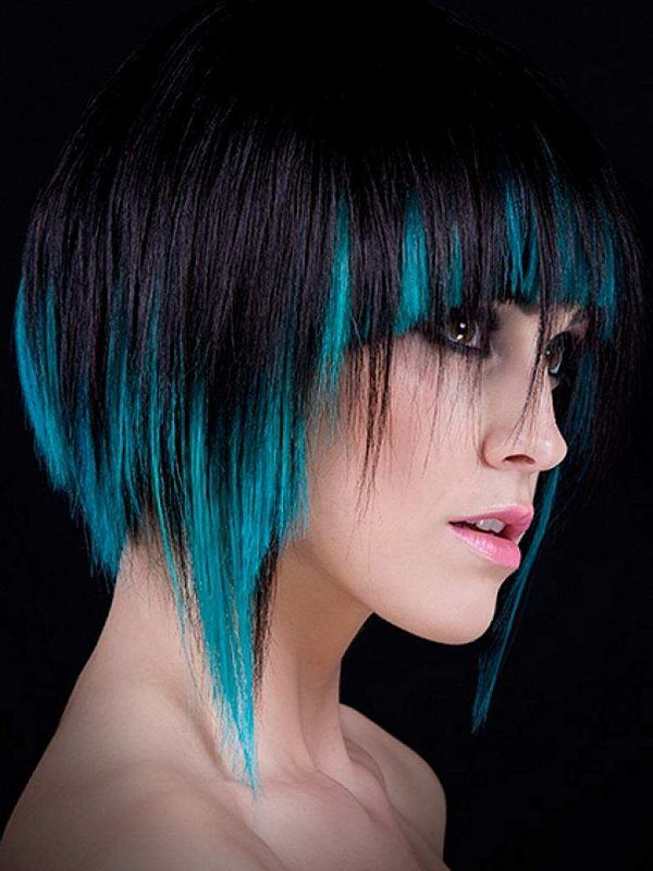 Hair Color Ideas For Short Hair Looks And Ideas Trending In