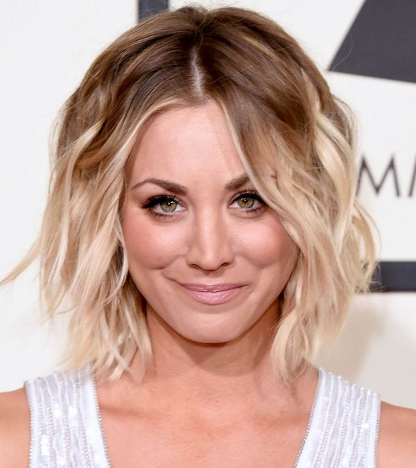 Trendy short wavy hair styles 4