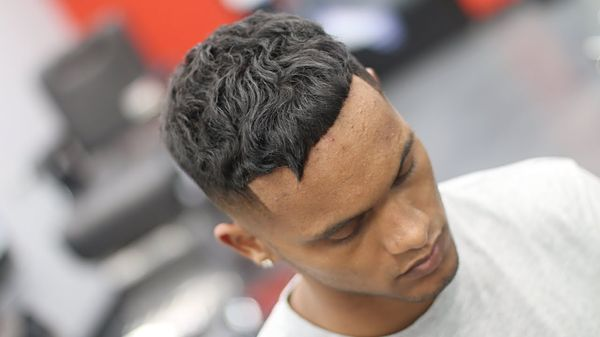 What is a Blowout Hairstyle 3