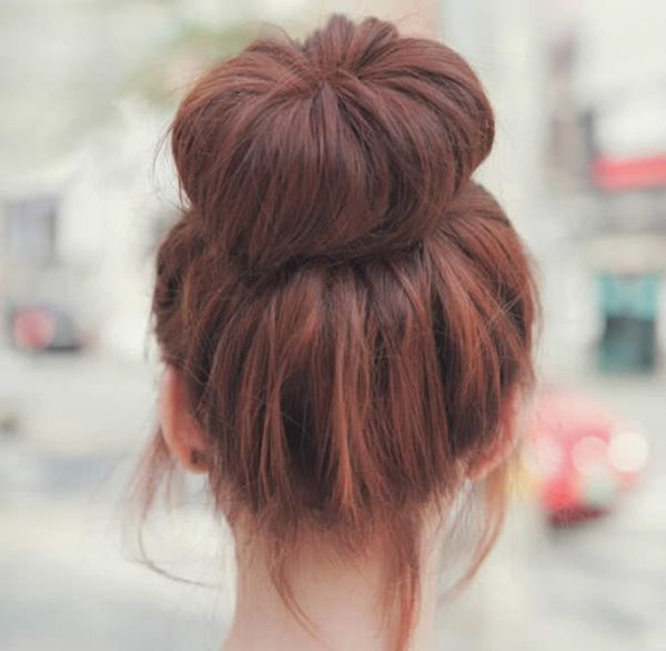 Beautiful Long Hair Updos to Try 4