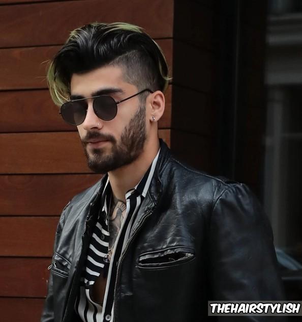 20 Zayn Malik Haircut Men S Hairstyles Haircuts 2018