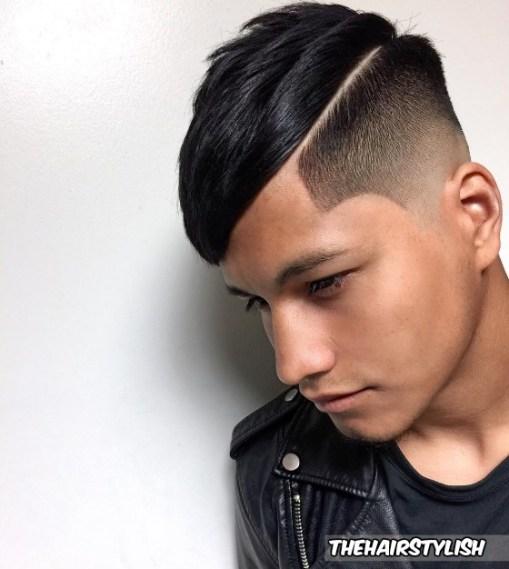 Comb Cut