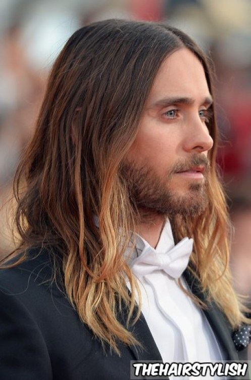 The Jared Leto Haircut