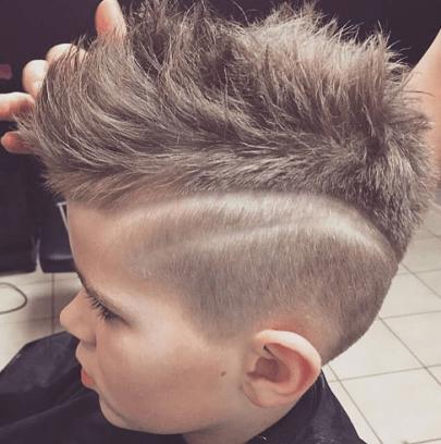 20 cool boys haircuts 2018  men's haircuts  hairstyles 2018