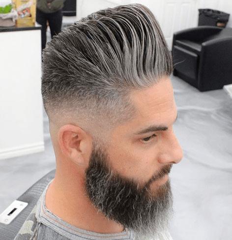 Older Menu0027s Hairstyles