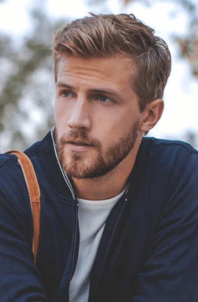 Top 25 Brand New Hairstyles Men S For 2018 Men S