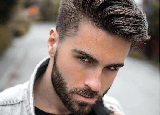 60 Unique Hairstyles For Men